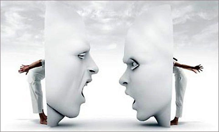 СОБСТВЕНАТА НИ РОЛЯ В ПРОБЛЕМА – ОБЩУВАНЕ В ДВОЙКАТА
