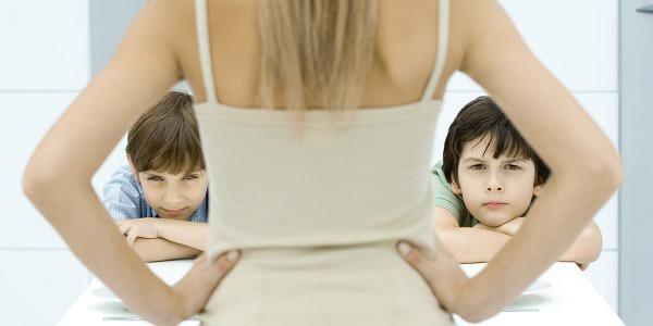 КАК НЕ БИВА ДА ОБЩУВАМЕ С ДЕТЕТО СИ?