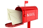 пощенска кутия за душата