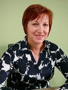 Мария Ковачева Психолог